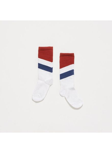 repose Socks white