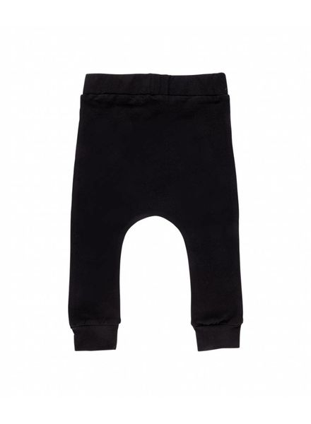 CarlijnQ Black sweatpants