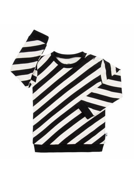 CarlijnQ Electric zebra sweater