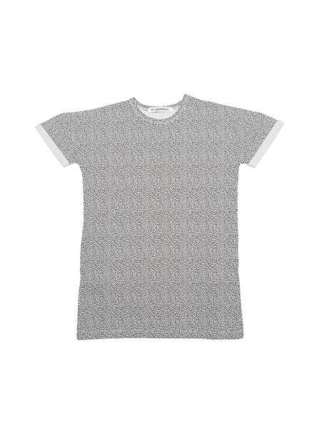 mingo Tshirt dress dot