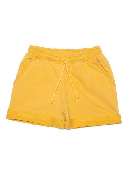 mingo Short mari gold