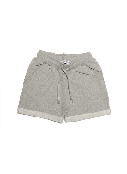 mingo Short grey