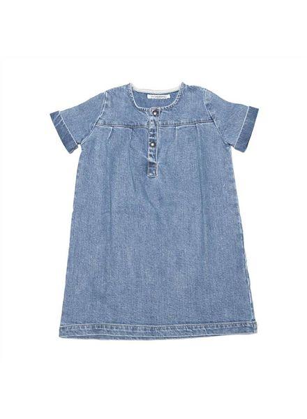 mingo Denim dress