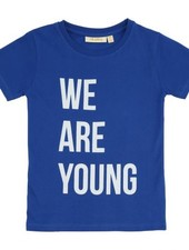 Soft Gallery Bass tshirt we are young