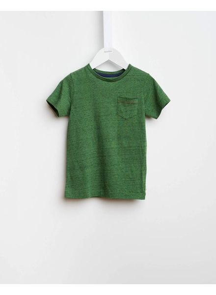 Bellerose viki t-shirt green