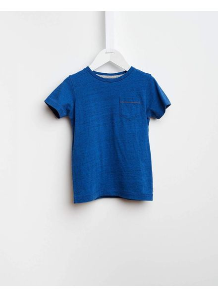 Bellerose Viki t-shirt blauw