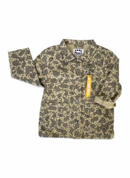 ammehoela Track jacket camo