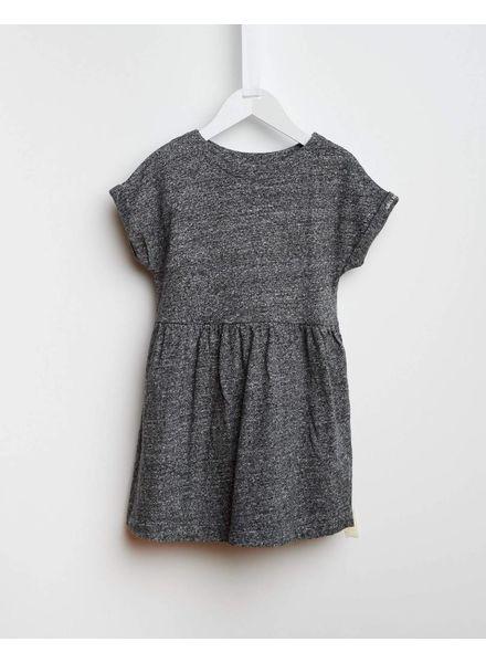 Bellerose Misa jurk antraciet