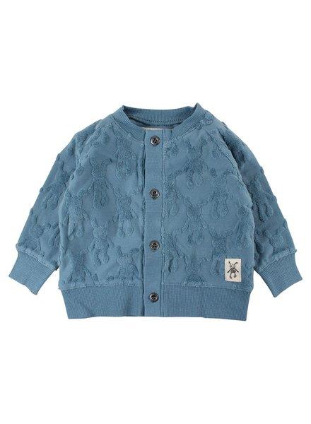 Small Rags Vestje Gavi blauw 41610