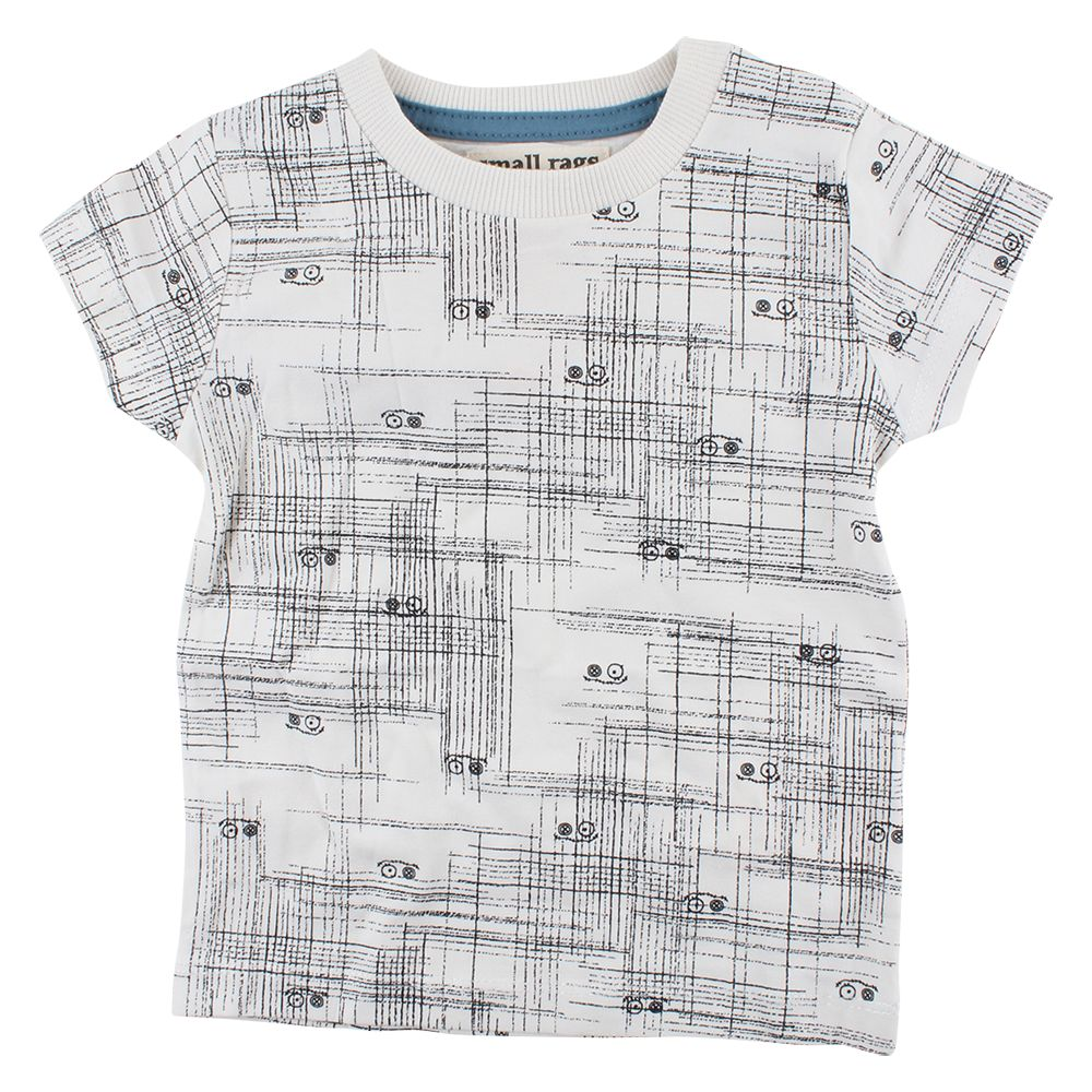 Small Rags Gary tshirt 60662