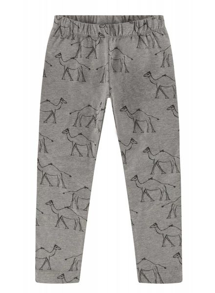 Maed for mini Goofy camel legging