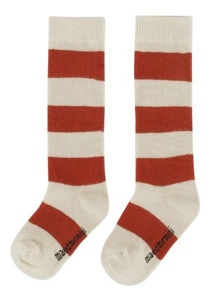 Maed for mini Candy cobra socks