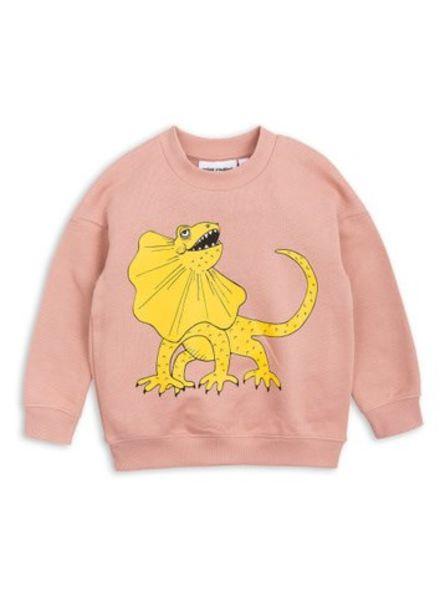 Mini rodini Draco sweatshirt beige