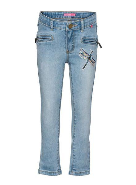Le Big Juna skinny jeans