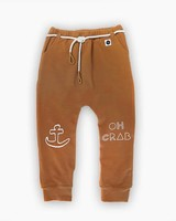 Sproet&Sprout Pants oh crab