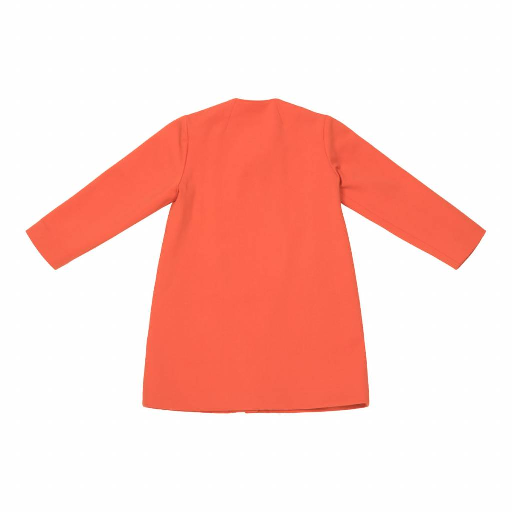 mon petit loup A lijn oranje