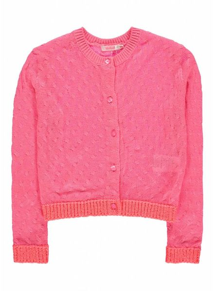 Billieblush Vest U15499 roze