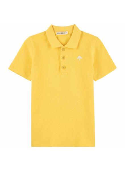 Billieblush Polo V25299 geel