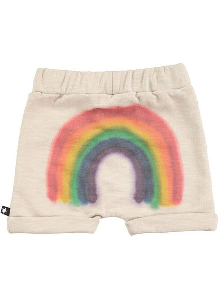 Molo Short Samir rainbow
