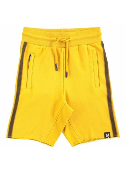 Molo Short mellow yellow