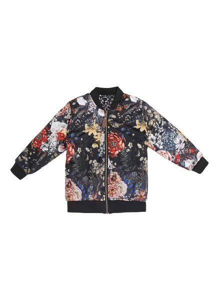 Barbara's choice Chloe reversible jacket