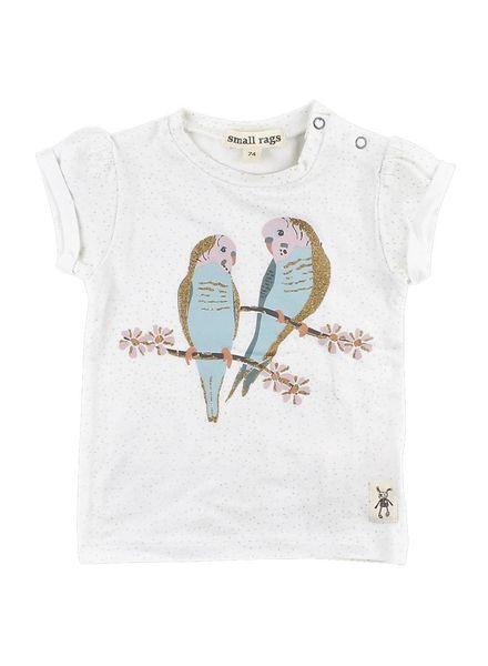 Small Rags Tshirt 60604