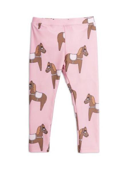 Mini rodini Horse fancy legging