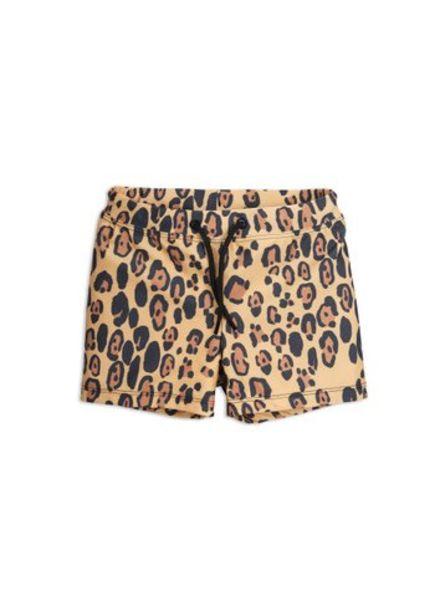 Mini rodini Leopard swimpants