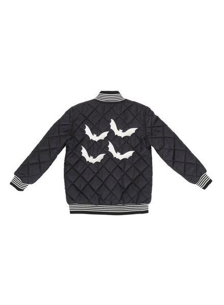 Barbara's choice Pascale reversible jacket