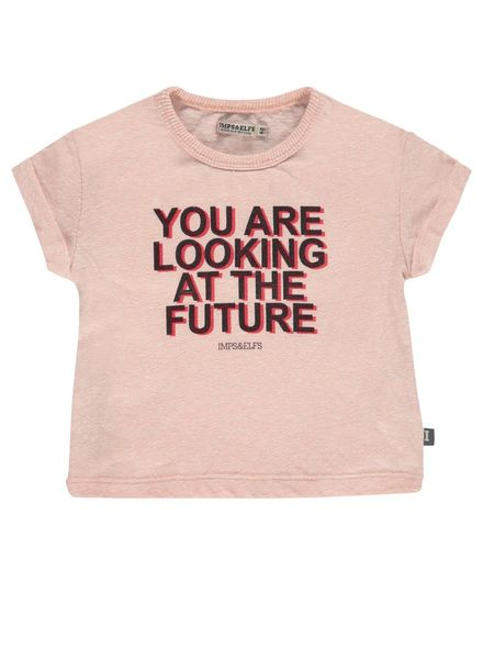 imps&elfs Tshirt you are looking at the future