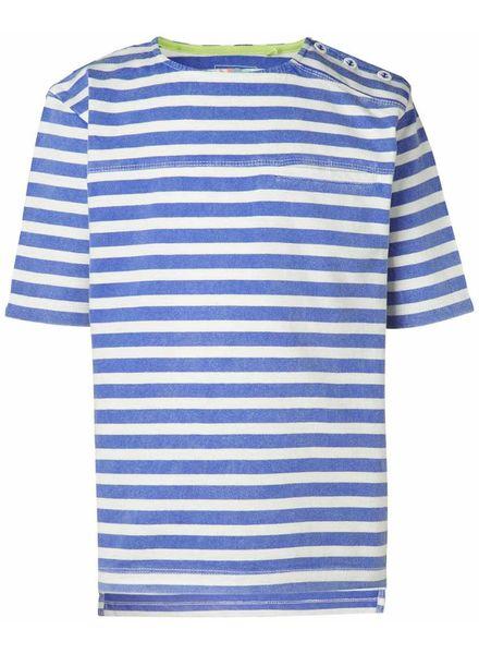 NOP Tshirt riviera blue