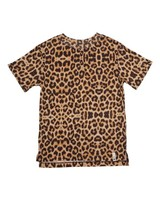 Popupshop Roll up ss tee classic leo