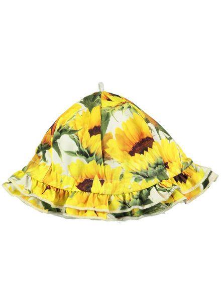 Carrement beau zonnehoedje molo sunflower