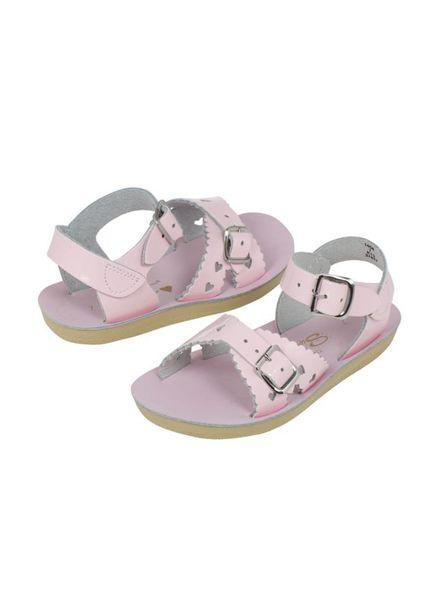 Saltwatersandals Sweetheart pink