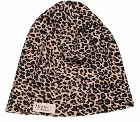 Beanie leopard