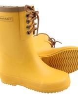 Enfant Rubber rainboot geel
