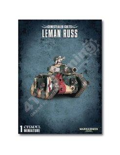 Genestealer Cults Leman Russ