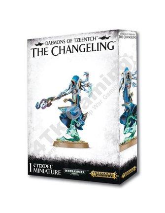 Games Workshop Daemons Of Tzeentch The Changeling