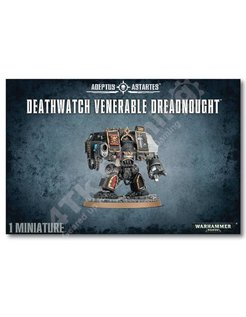 # Deathwatch Venerable Dreadnought