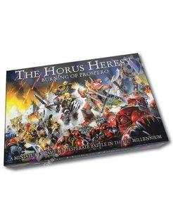 Horus Heresy: Burning Of Prospero
