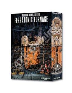 # Sector Mechanicus: Ferratonic Furnace