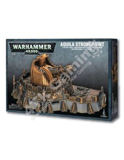 Wall Of Martyrs: Aquila Strongpoint