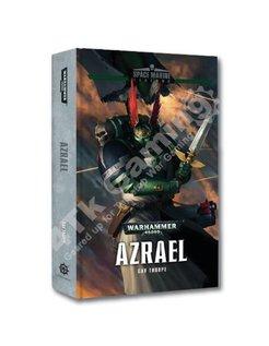 Space Marine Legends: Azrael (Hb)