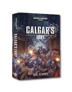 Calgar'S Fury (A5 Hb)