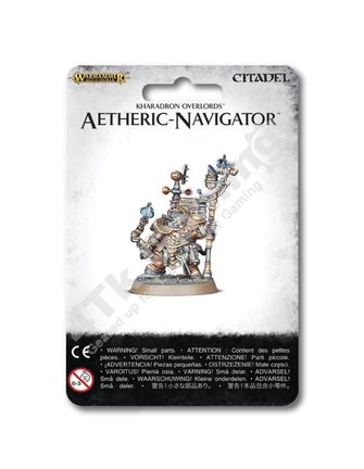 Age Of Sigmar Kharadron Overlords Aetheric-Navigator