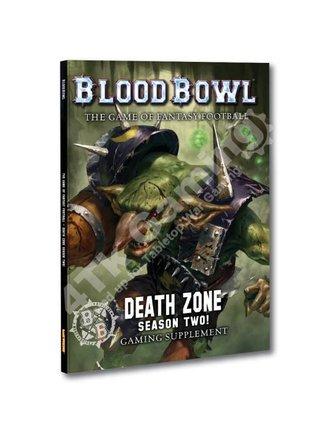 Games Workshop Death Zone: Season Two!