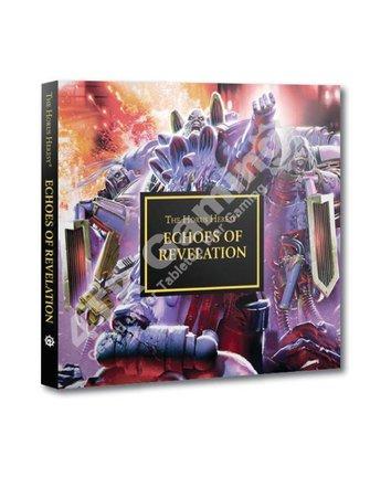 Games Workshop HH: Echoes Of Revelation (Audiobook)