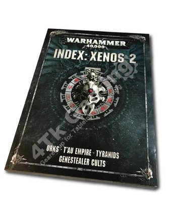 Games Workshop Index: Xenos 2