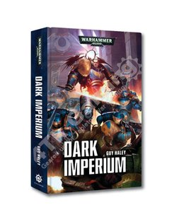 Dark Imperium Novel (Hb)