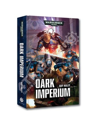 Games Workshop Dark Imperium Novel (Hb)